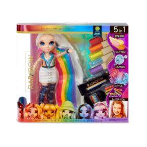Rainbow High Hair Studio Exclusive Doll