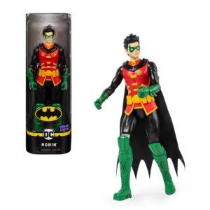 Robin 12 Action Figure DC Comics Batman Toy