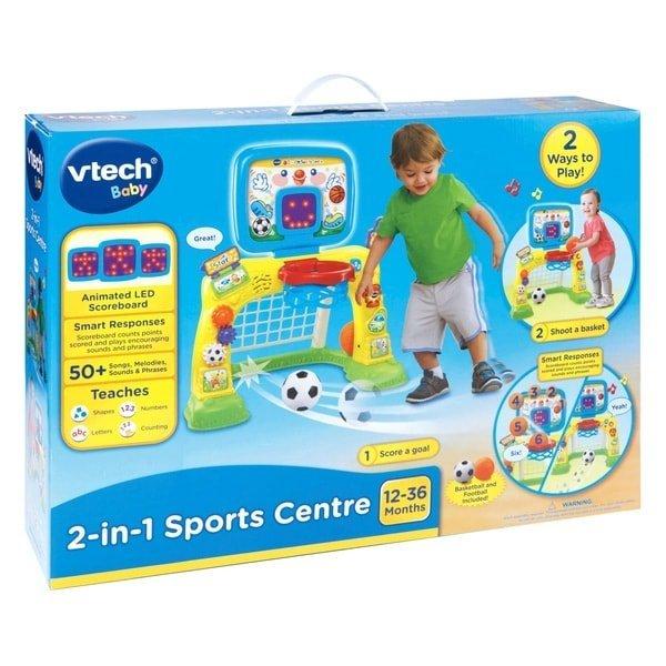 2 in 1 sports