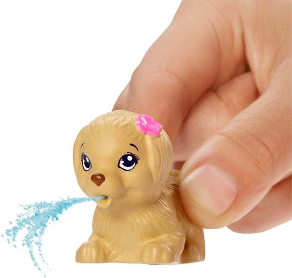 barbie dreamhouse adventures swim 'n dive doll