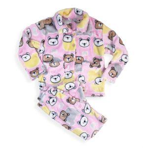 Bino Bear Pajama