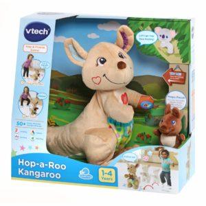 hop a roo kangaro