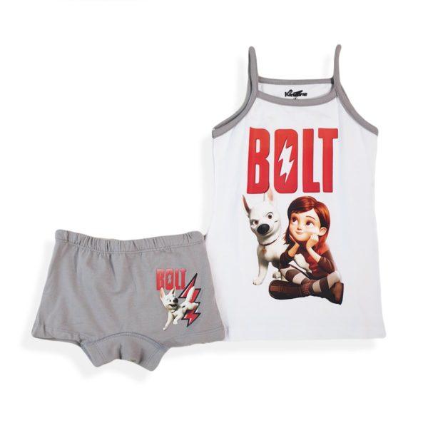 Kid Zone Bolt Underwear