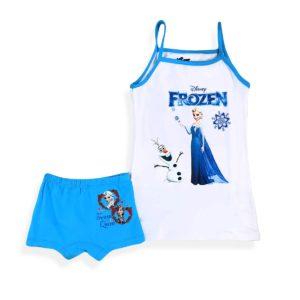 Kid Zone Frozen Underware Set