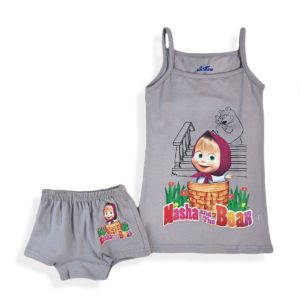 Kid Zone Masha Underwear