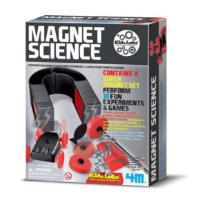 Kidzlabs Magnet Science 4M