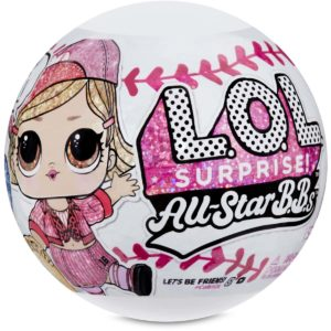 LOL Surprise All-Star BBs surprise ball