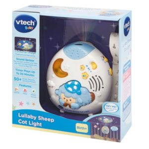 Lullaby Shee Cot