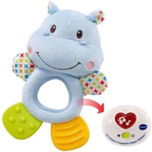 Friendlies Hippo Teether