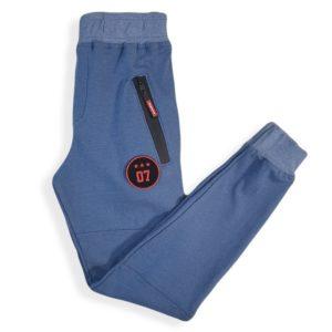 Marz Extreme 07 Pants Blue Black