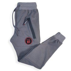 Marz Extreme 07 Pants Gray