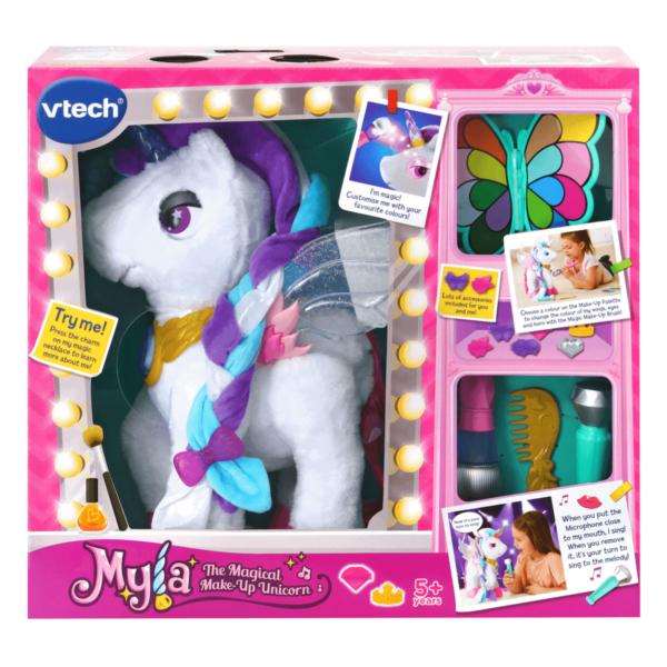 Myla The Magical