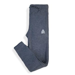 Reebok Pants Dark Grey