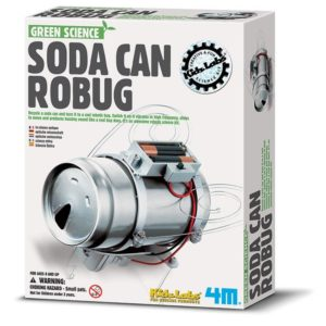 Soda Can Robug 4m