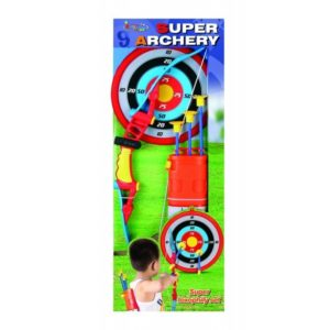 Super Archery Toxophily Set king Sport 35881M-2