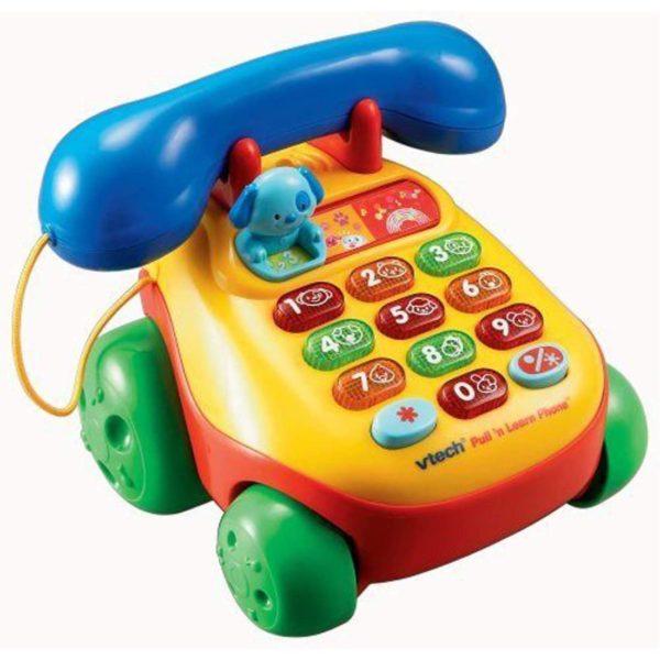 phone learn