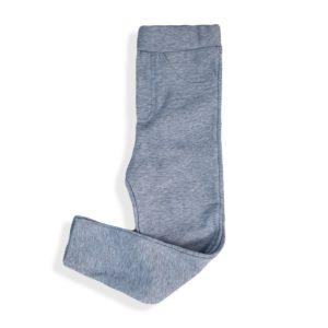 Carrot Legging Grey