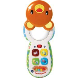 peek and baby phone