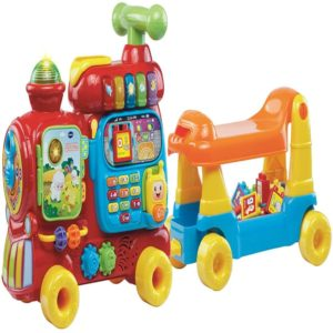 push and ride vtech