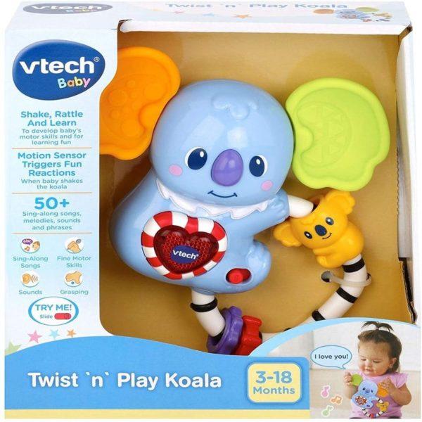 twist play Koala