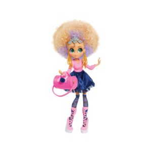 28cm Hairmazing Fashion Doll - Bella Hairdorables