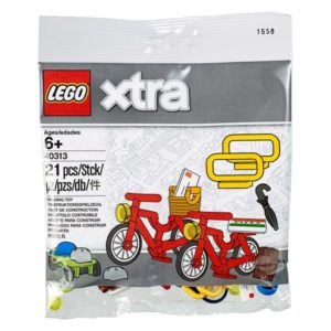 Bicycles Lego
