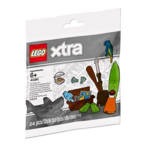 LEGO xtra Sea Accessories