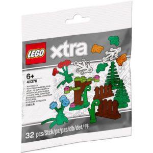Botanical Accessories Lego