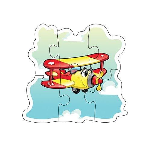 بازل وسائل النقل 5 مجموعات – فلافي بير