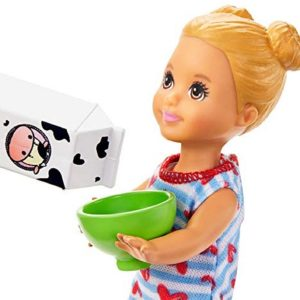 Skipper Babysitters Inc Doll & Playset - High Chair Barbie