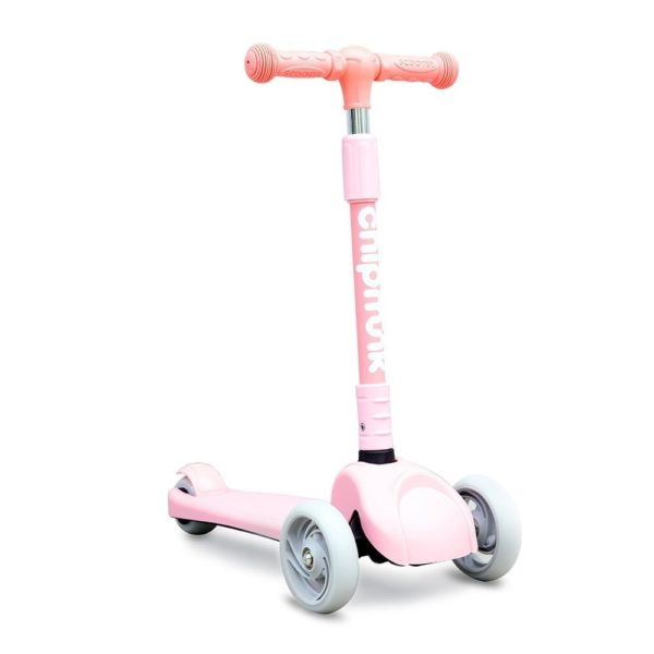 A-3 DIY BASIC SCOOTER1