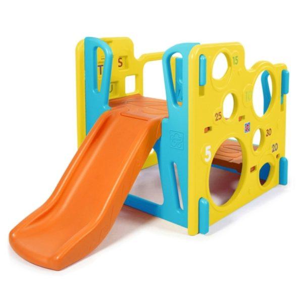 Climb 'n' Explore Play