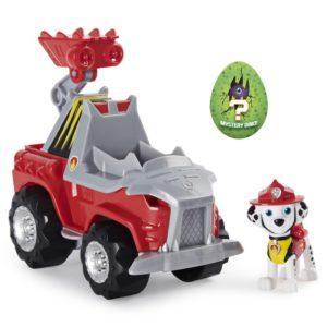 Dino Rescue Marshall vehicle -Paw Patrol