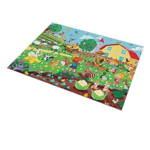 Farm – 60 Pieces
