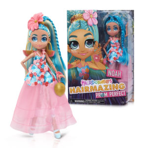 Hairmazing Prom - Perfect Fashion Dolls, Noah Hairdorables