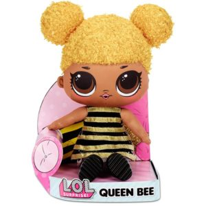 L.O.L. Surprise! Queen Bee – Huggable