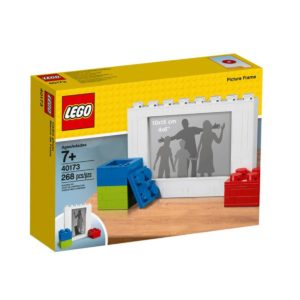 LEGO Iconic Picture Frame