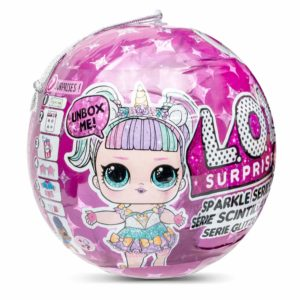 LOL Surprise Sparkle Series Doll