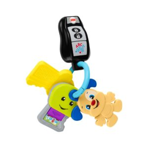 Laugh & Learn Play & Go Keys Musical Infant Toy Fisher-Price