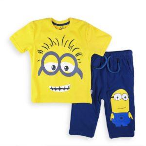 Minions Pajama Yellow Katy