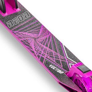 Neon Vector-pink