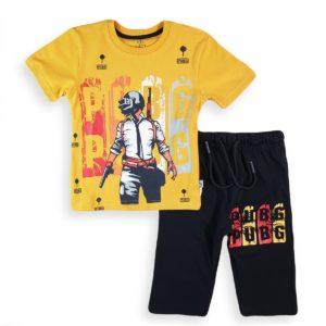 Pubg Pajama Mustard Katy