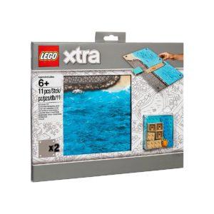 Sea Playmat Lego