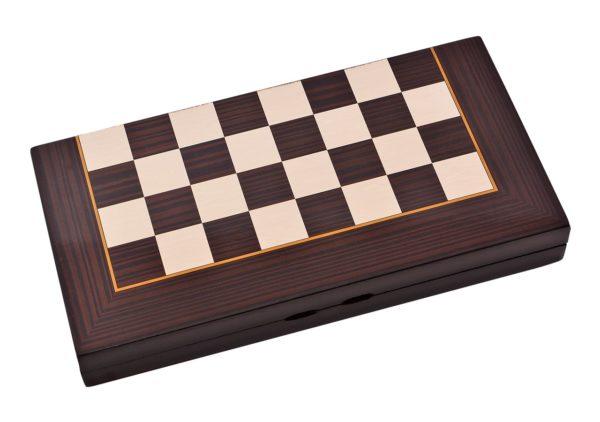 Wooden Backgammon Medium KS Games