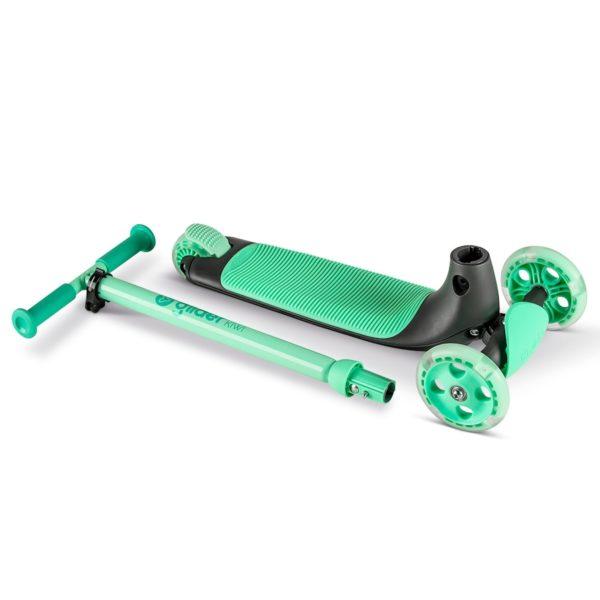 Yglider kiwi-green