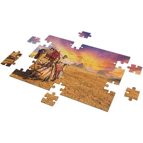 بازل اهرامات مصر ٣٠٠ قطعة من فلافي بير