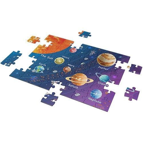 بازل المجموعة الشمسية ٣٠٠ قطعة من فلافي بير