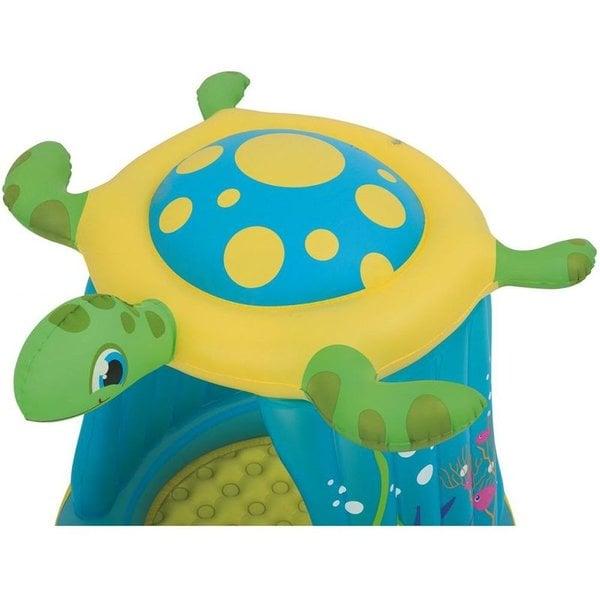 turtle totz play portable swimming pool bestway