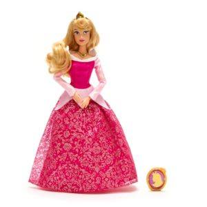 Aurora Classic Doll – Sleeping Beauty Disney