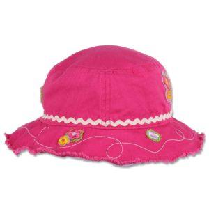 Bucket Hat Butterfly